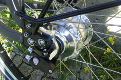 Rohloff Speedhub 500/14
