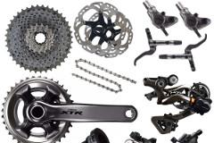 Ersatzteile Fahrrad
