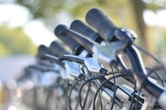 Fahrrad Verleih Pankow