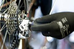Fahrrad reparieren Berlin Pankow