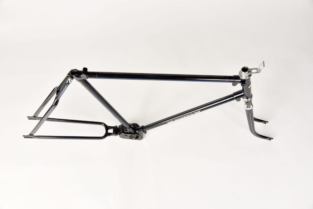 Wanderer 2-Gang Getriebe Fahrrad 1936 Linierung