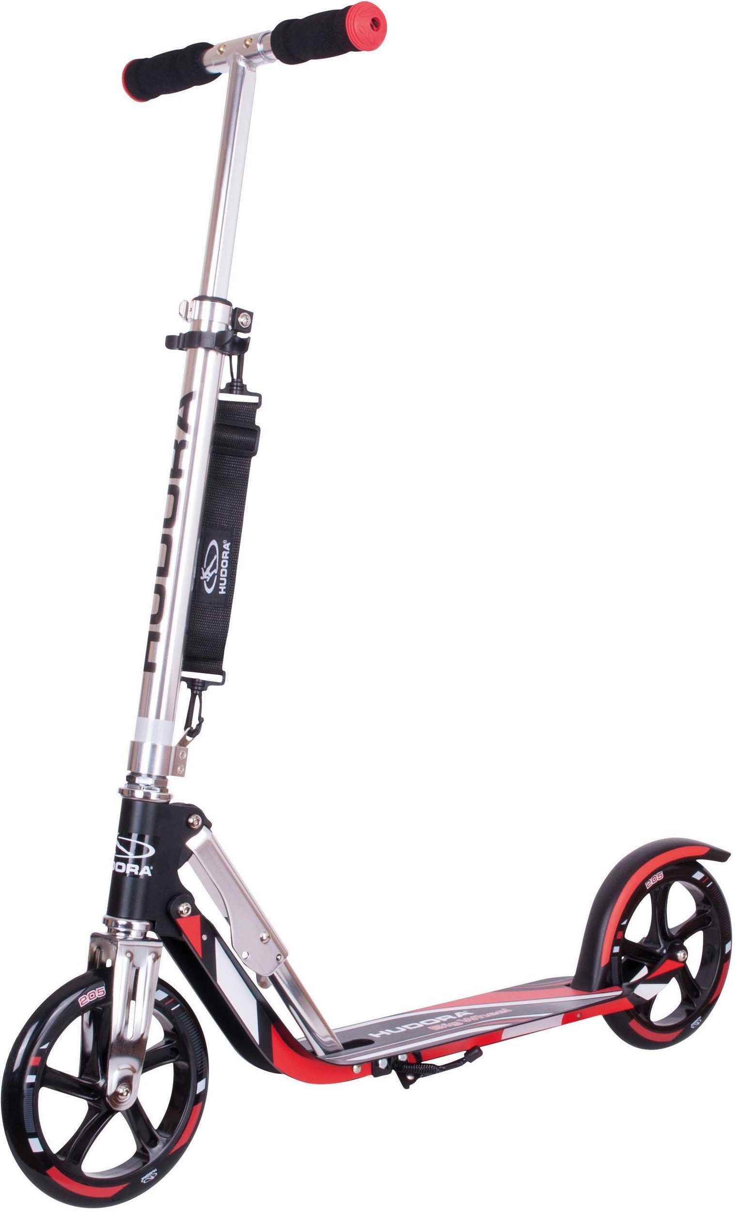 Hudora Scooter Big Wheel 205