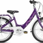 Puky Kinderfahrrad Skyride 20-3 Alu light