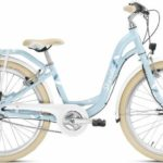 Puky Kinderfahrrad Skyride 24-7 Alu light